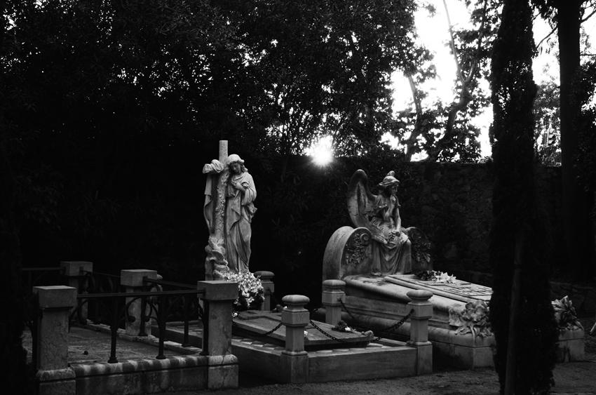Cementiri de Montjuïc1