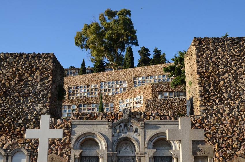 Spots to Visit in Barcelona, Spain: Cementiri de Montjuïc4