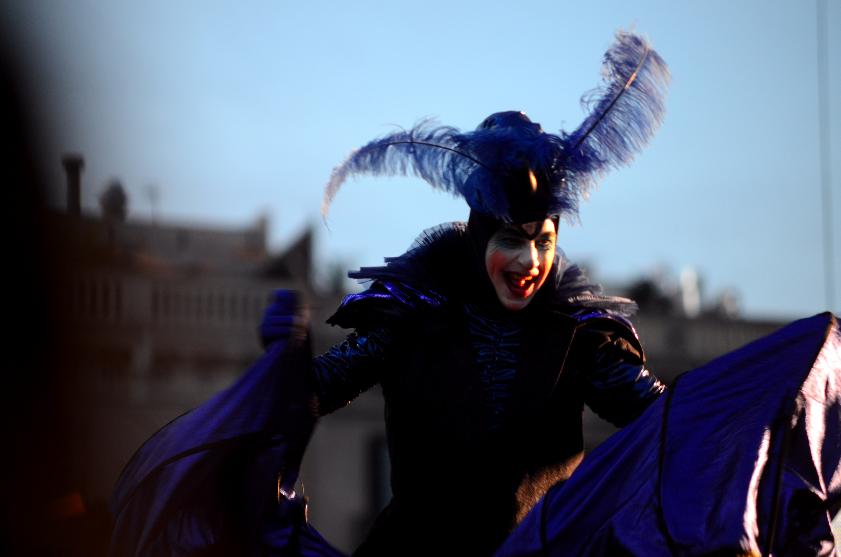 Carnaval Barcelona 11