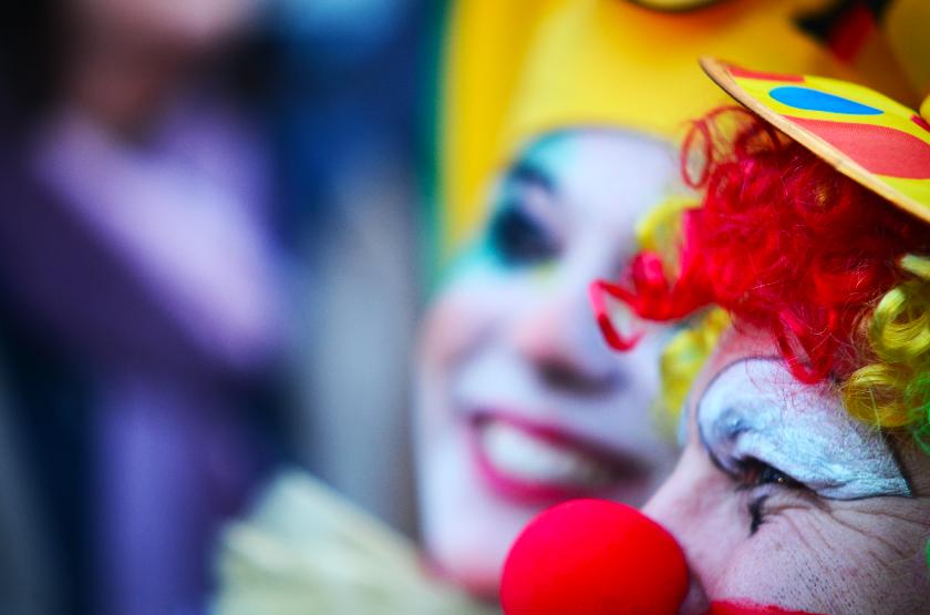 Carnaval Barcelona 13