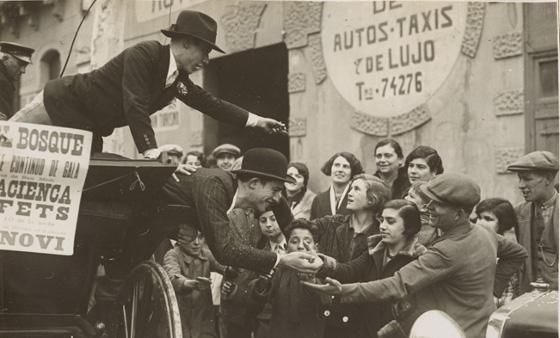colla sant medir 1932