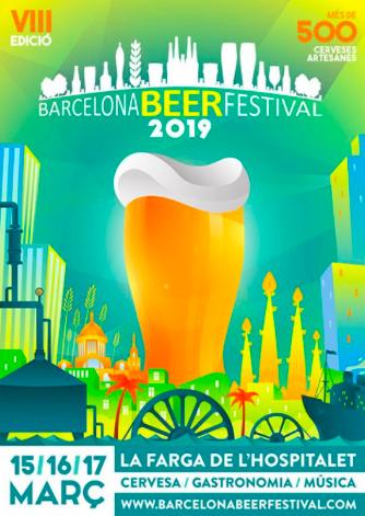 Barcelona Beer Festival 2019 3