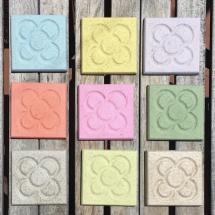 Square Panot 11cm x 11cm x 1.2cm - 9,95€