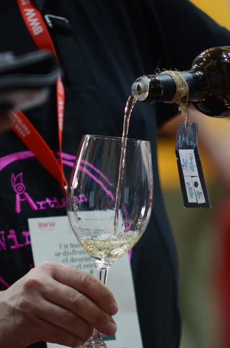 Barcelona Wine Week 2020 1