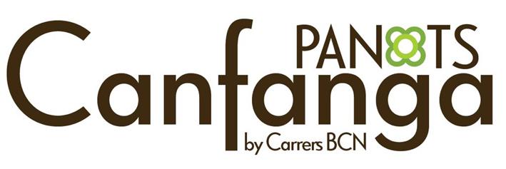 Canfanga Panots by Carrers BCN logo